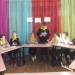 «Круглый стол» провели в Самсоновской школе Краснодонского района
