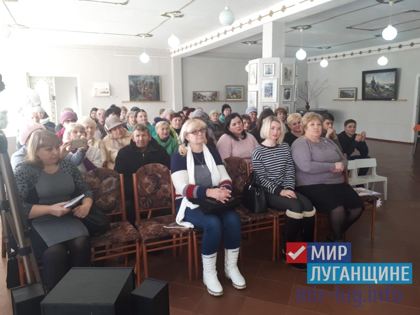 Презентация книги «Запах чебреца» Андрея Медведенко прошла в Кировске 4