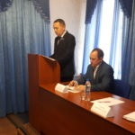 Андрей Губарев встретился с жителями Ирмино