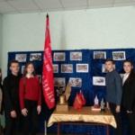 В Молодогвардейске провели встречу ценителей поэзии «Открытый микрофон»