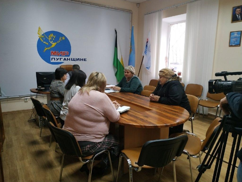 Андрей Сухачев провел прием граждан в Свердловске 3