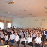 В Ровеньках состоялось развлекательное мероприятие «Молодежное караоке»