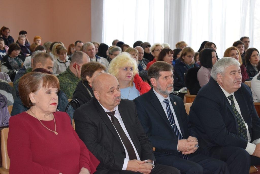День народного единства отпраздновали в Кировске 2