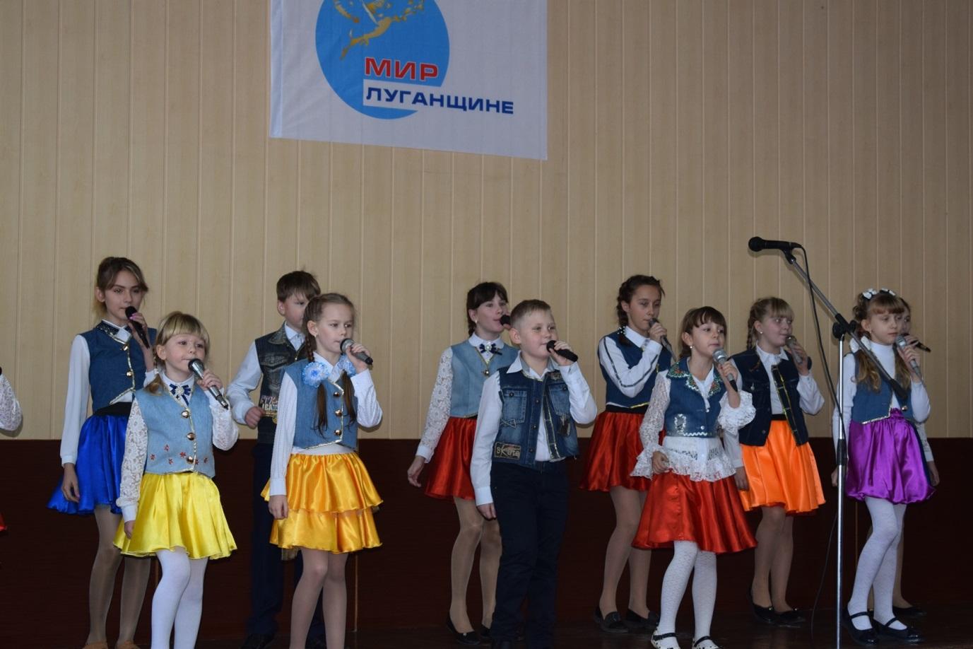 День народного единства отпраздновали в Кировске 1