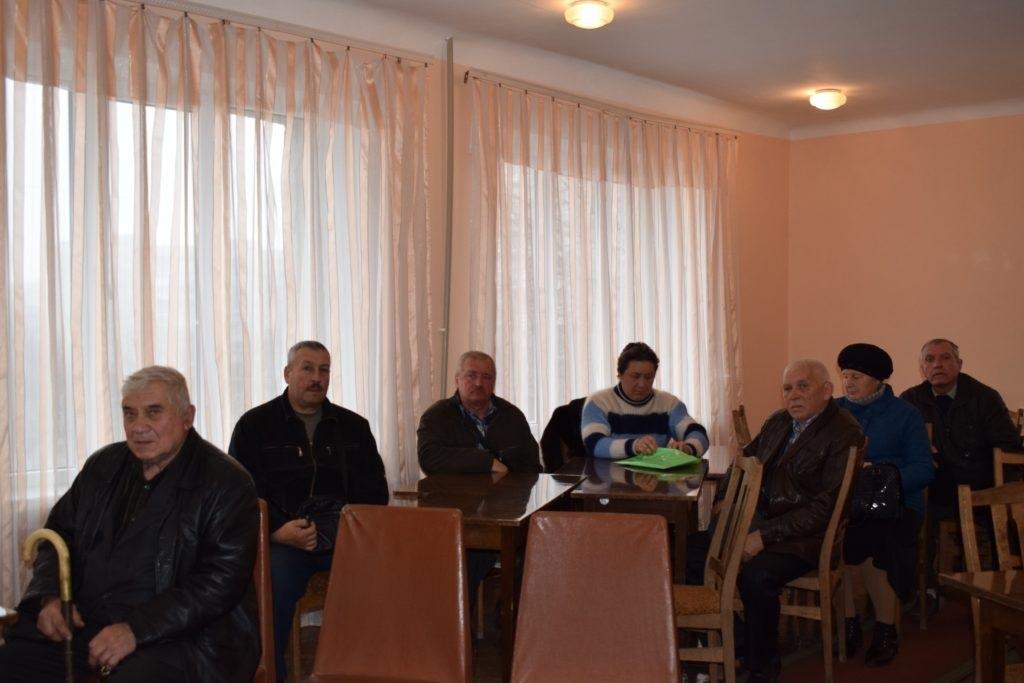 В Кировске состоялся прием заместителя министра топлива, энергетики и угольной промышленности ЛНР Сергея Чуприна 3