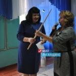Одна из брянковских школ отпраздновала свой юбилей