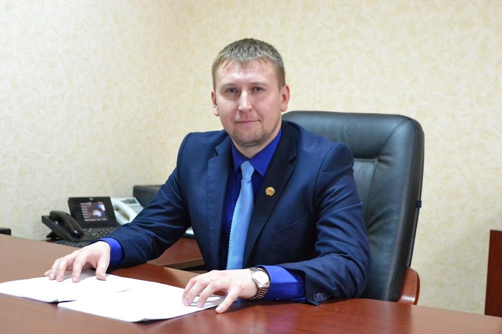 Руководитель исполнительного комитета ОД «Мир Луганщине» поздравил жителей Луганской Народной Республики с Днем народного единства 1