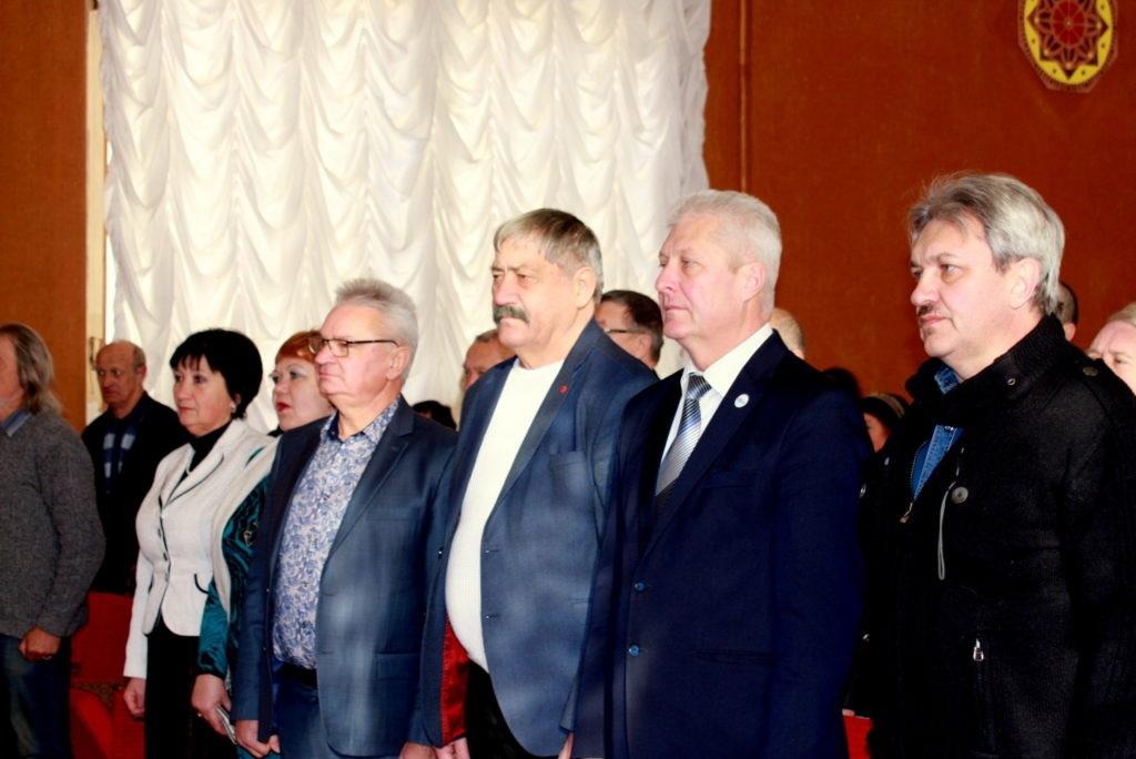 В Молодогвардейске состоялся шестой открытый фестиваль поэзии и авторской песни «Муза Новороссии» 2