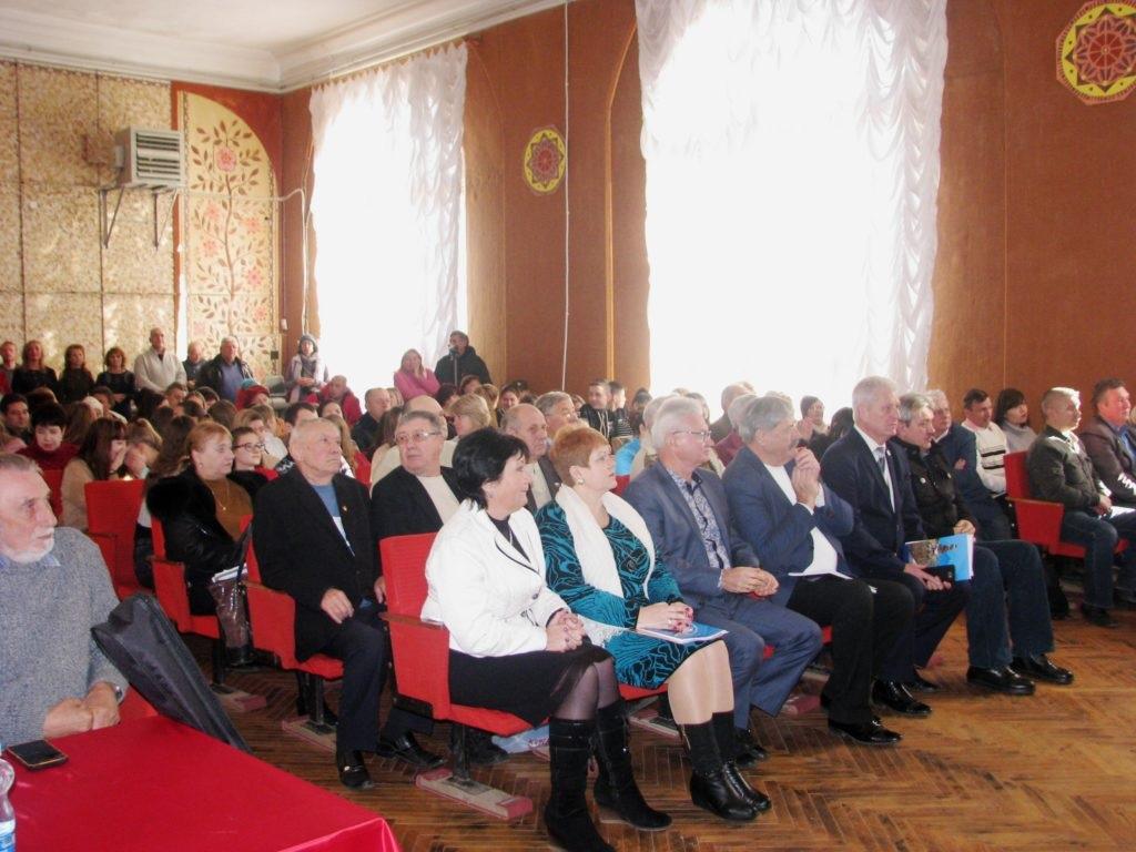 В Молодогвардейске состоялся шестой открытый фестиваль поэзии и авторской песни «Муза Новороссии» 5
