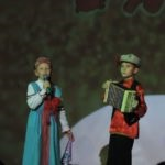 В Перевальске состоялось талант–шоу «Калейдоскоп талантов – 5»