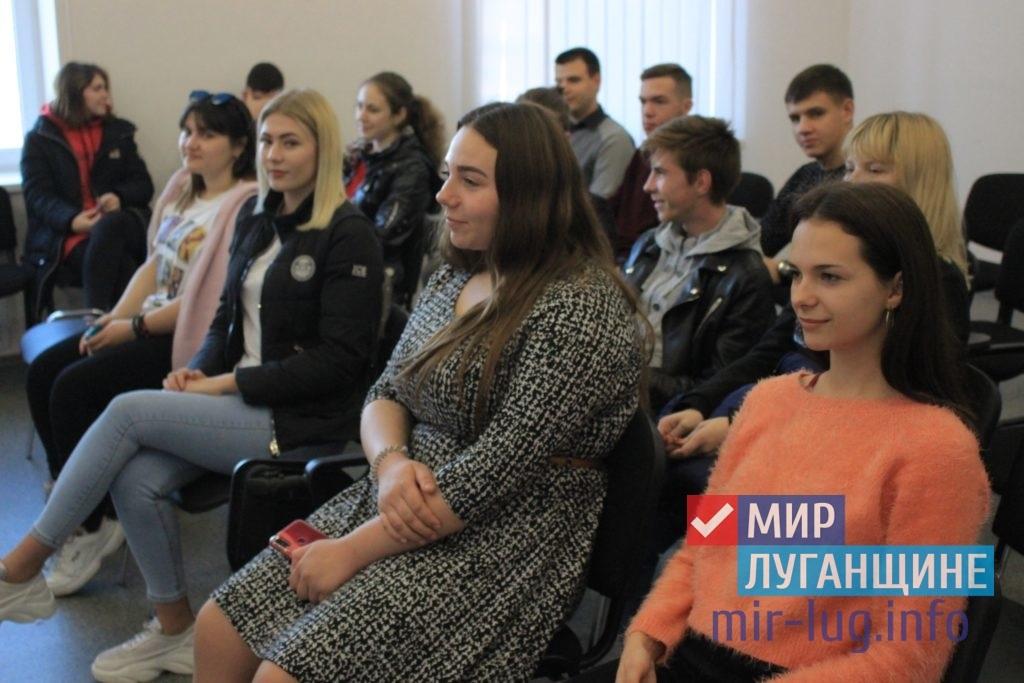 Даниил Степанков стал новым координатором проекта «Молодая Гвардия» 3