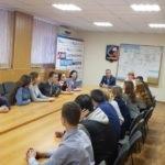 Круглый стол на тему Минских соглашений провели в Перевальске