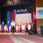В Брянке состоялся концерт, посвященный Дню народного единства
