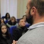 Для активистов проекта «Дружина» состоялся тренинг на тему «Национальная концепция и здоровый образ жизни»