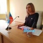 «Я представляю не себя, а молодежь всего Перевальского района», – рассказала участница конкурса «Достояние Республики» Мария Михайлова