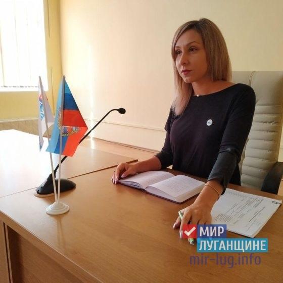 «Я представляю не себя, а молодежь всего Перевальского района», – рассказала участница конкурса «Достояние Республики» Мария Михайлова 2