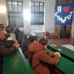 На базе Стахановского учебно-научного института горных и образовательных технологий открыли первичное отделение проекта «Молодая гвардия»