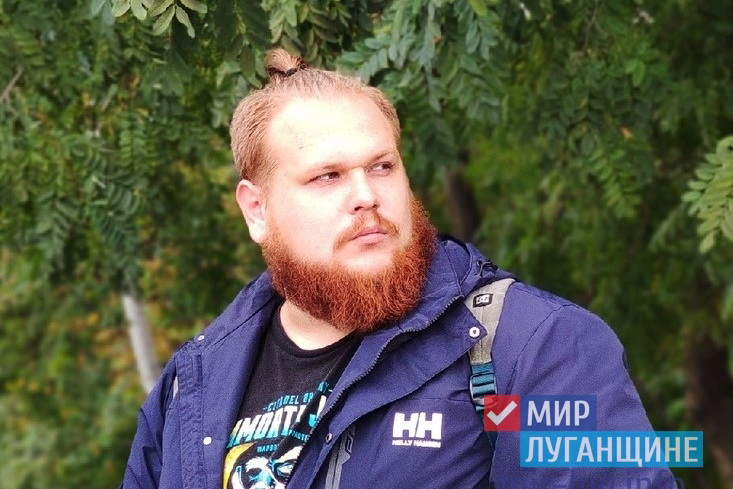 Станислав Тропак Стаханов