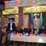 В Краснодоне состоялся круглый стол по подведению итогов работы теротделения ОД «Мир Луганщине»