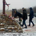 Акция памяти Неизвестного солдата прошла в Луганске