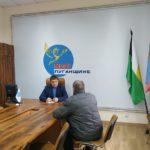Андрей Сопельник провел прием граждан в Свердловске