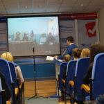 В Луганске прошли дебаты «Имей свое мнение» между командами из России и Перевальского района ЛНР