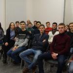 Активисты проекта «Волонтер» провели встречу в Луганске, приуроченную к Международному дню добровольцев