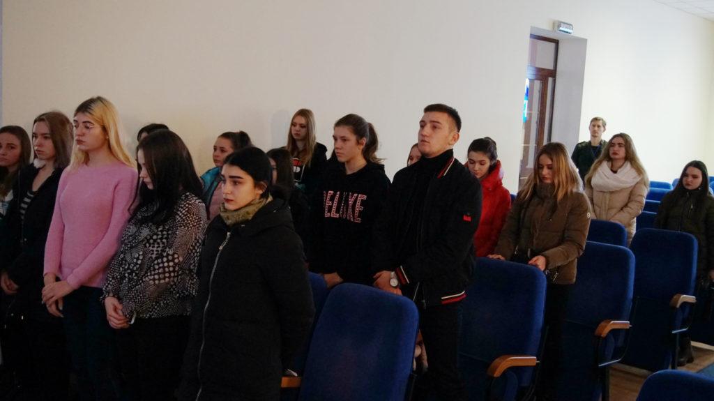 В День чествования участников ликвидации последствий аварии на ЧАЭС в Луганске состоялась встреча 8