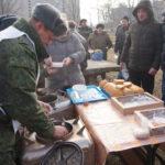 В Луганске провели акцию «Делай добро дружно» ко Дню святого Николая