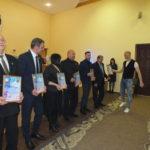 В Перевальске прошло расширенное аппаратное совещание по подведению итогов работы за 2019 год