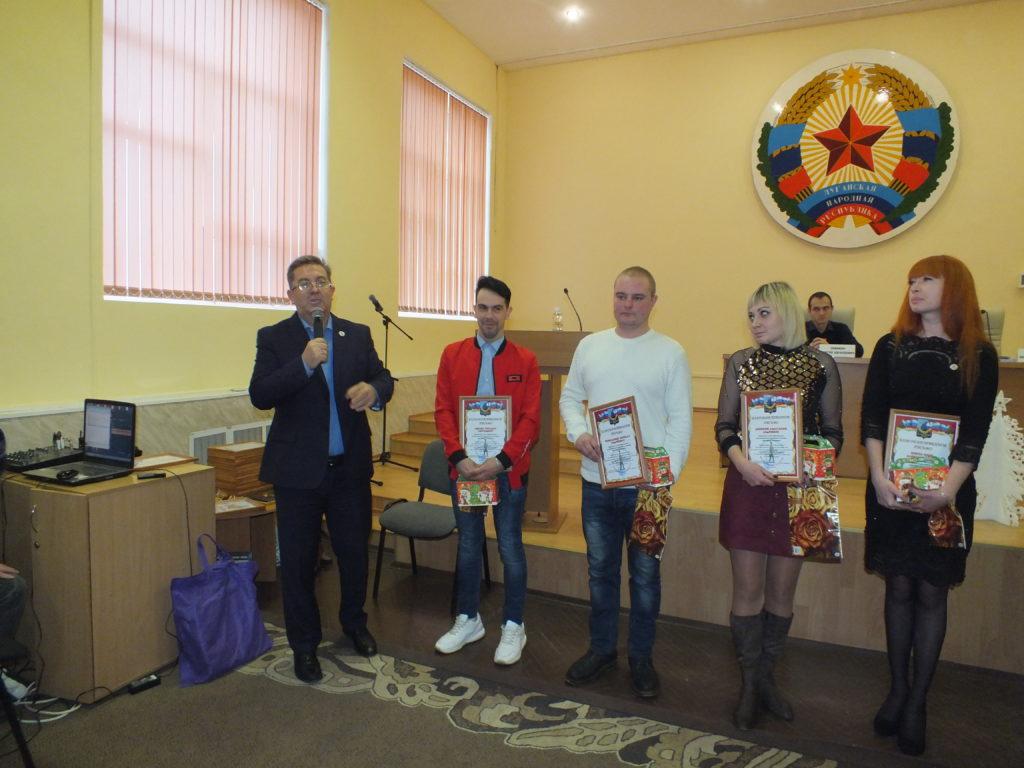 В Перевальске прошло расширенное аппаратное совещание по подведению итогов работы за 2019 год 3
