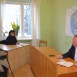 Глава Администрации города Сергей Щукин встретился с жителями Ровеньков