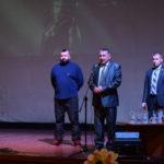 В Первомайске состоялся показ фильма «Ополченочка»