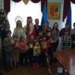Сергей Козенко встретился с детьми погибших защитников ЛНР в Краснодоне