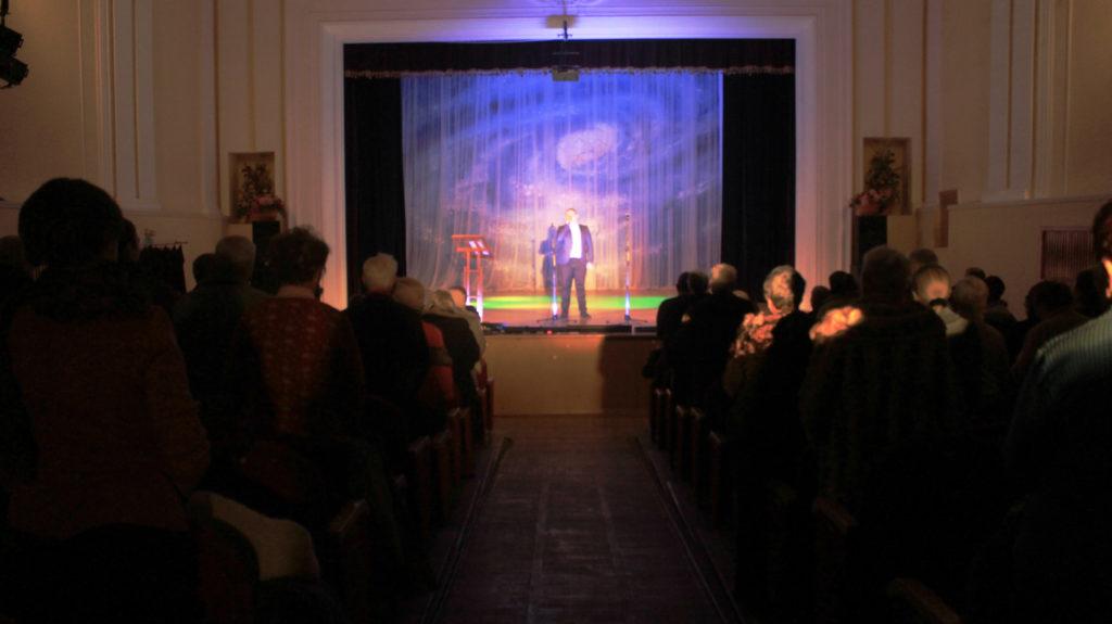 Концерт «Поклонимся этим великим годам» прошел в Луганске 4