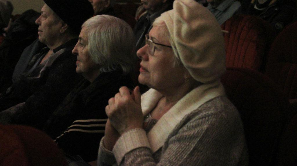 Концерт «Поклонимся этим великим годам» прошел в Луганске 6