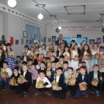 В Кировском музее прошло мероприятие, посвященное празднованию Дня Святого Николая