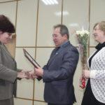 В Славяносербске состоялся пленум Славяносербской организации ветеранов