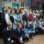 Час памяти прошёл в Перевальском районном историческом музее