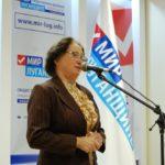 «В ЛНР 303 тысячи участников ветеранских организаций», – координатор проекта «Забота о ветеранах»