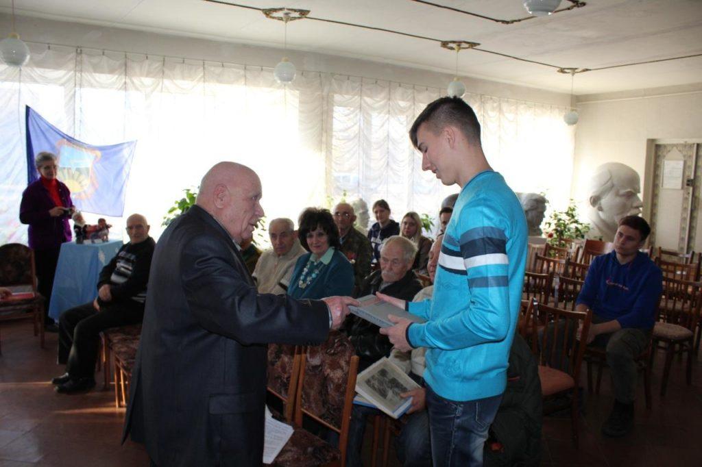 В Кировском  музее состоялось мероприятие, посвящённое памятной дате 140-летию со Дня рождения Иосифа Сталина 3
