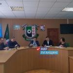 Министр иностранных дел ЛНР провёл выездной приём в Ровеньках