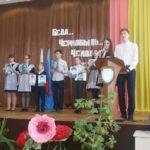 В Зоринске Перевальского района состоялся час памяти в память о жертвах трагедии на Чернобыльской атомной электростанции