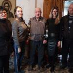 Участники боевых действий ВОВ получили помощь от проекта «Забота о ветеранах» в Перевальске