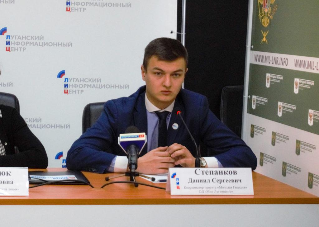 Активисты ОД «Мир Луганщине» помогут ветеранам Великой Отечественной войны 2