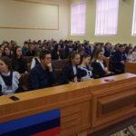 Тренинг для активистов проекта «Молодая гвардия» прошел в Перевальске