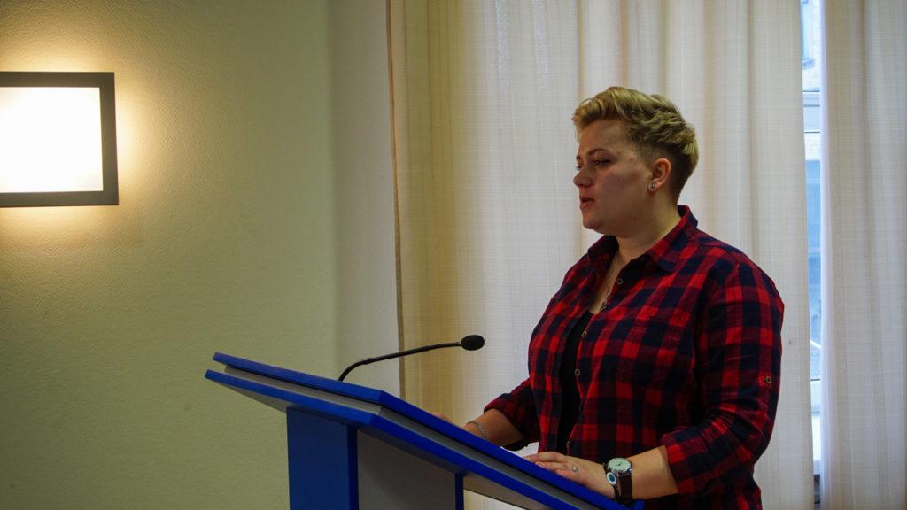 Обучающие курсы для волонтёров «PRODобро» состоялись в Луганске 1