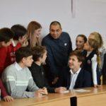 В Первомайске прошли Обучающие курсы для волонтёров «PRODобро»