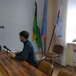 Андрей Сопельник встретился с жителями Свердловска