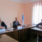 Заместитель главы администрации Кировска и депутат Народного Совета ЛНР провели приём граждан